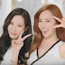 Watch SNSD SeoHyun and Yuri's new CFs for Pantene