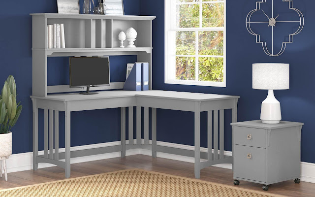 Perfect L Shaped Desk