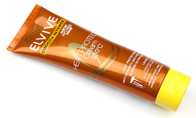 Elvive Smooth Intense Heat Protect Cream