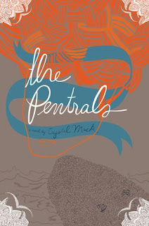 Cover art for The Pentrals by Crystal Mack