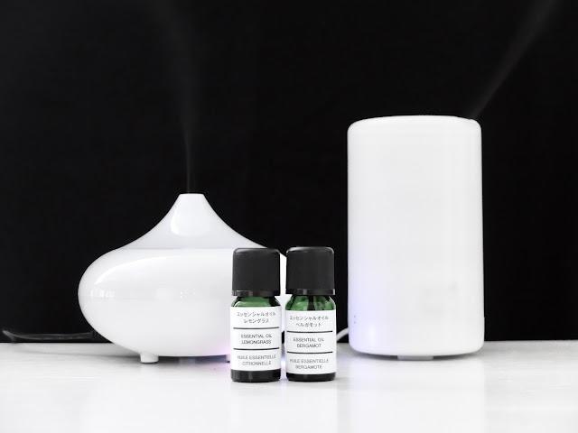 Muji aroma diffuser, Bulba aroma diffuser, Muji, Bulba