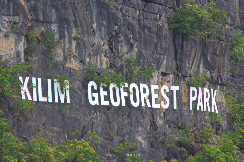 Kilim Geoforest Park, Langkawi