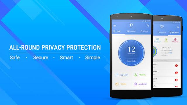 Cara Menjaga Keamanan Privasi Di Android