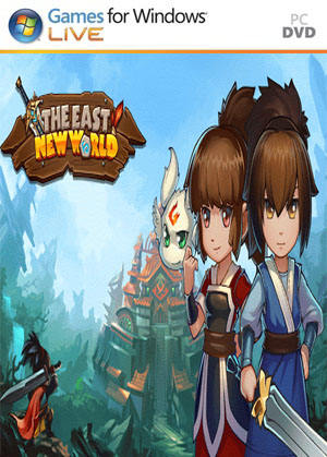 The East New World PC Full