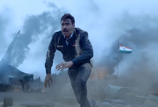 Bhuj: The Pride Of India Best Dialogues | Ajay Devgn, Sanjay Dutt, Sonakshi Sinha