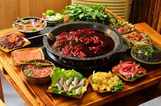Τα βασικά της Κινέζικης κουζίνας