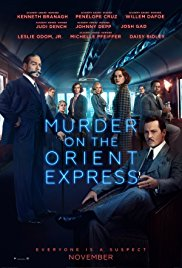 Watch Murder on the Orient Express Online Free 2017 Putlocker