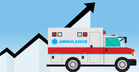 Dissecting the Ambulance Inflation Factor for 2018