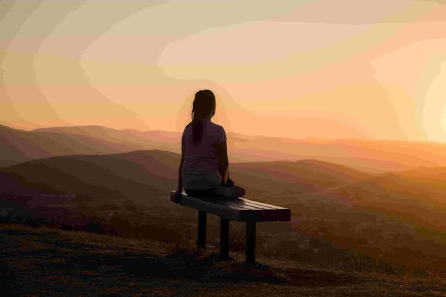 Ways to find and maintain mental health - meet new year 2021
