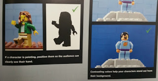 The LEGO Animation Book sample3
