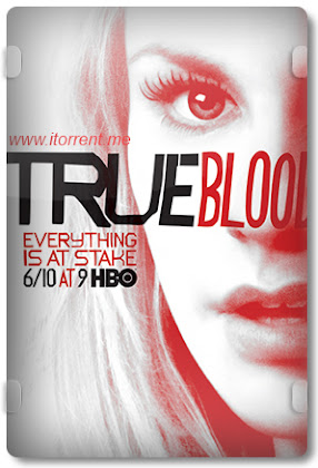True Blood 5ª Temporada: Completa