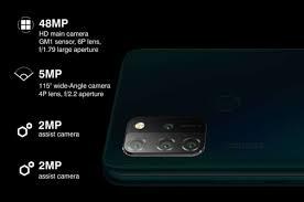 كاميرا هاتف Gionee M12