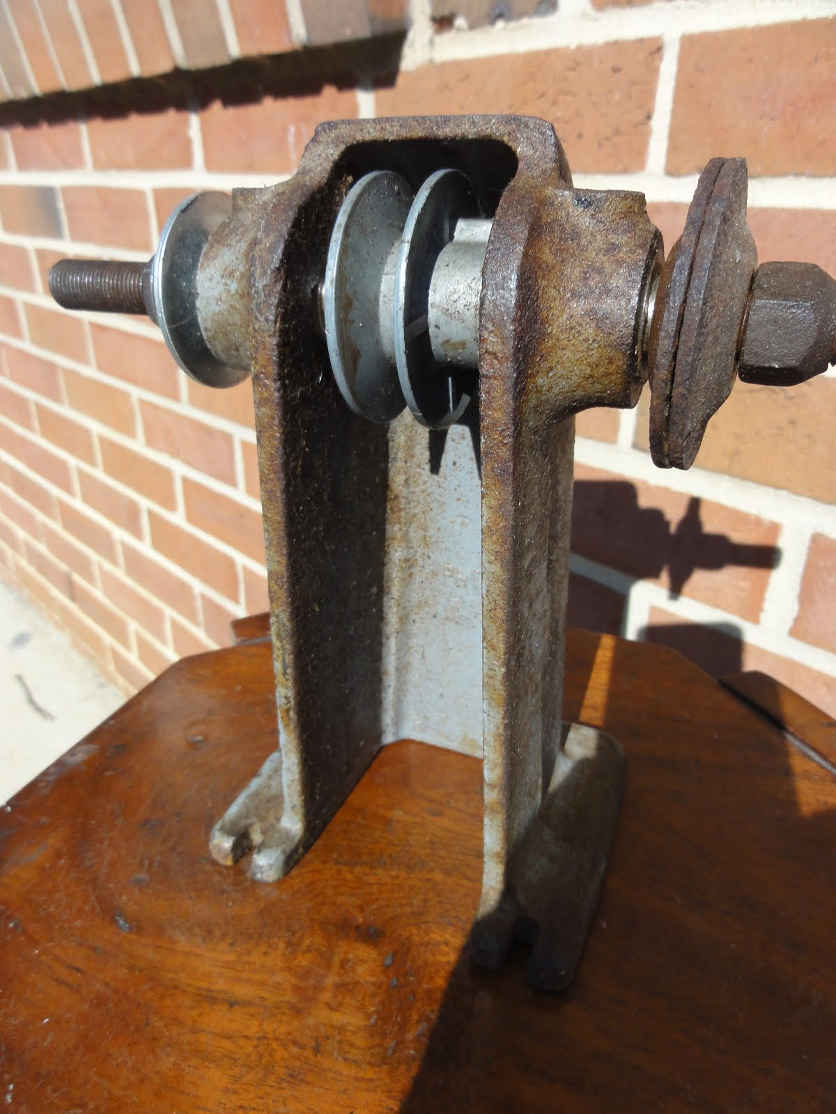 The Wood Knack How To Wire An Hvac Fan Motor For 3 Speeds