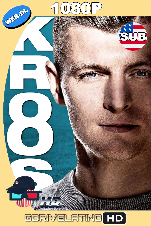 Toni Kroos (2019) AMZN WEB-DL 1080p SUBTITULADO MKV