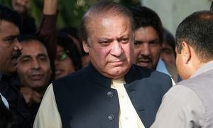 Court turns down Nawaz lawyer's objections, includes bank documents in case record