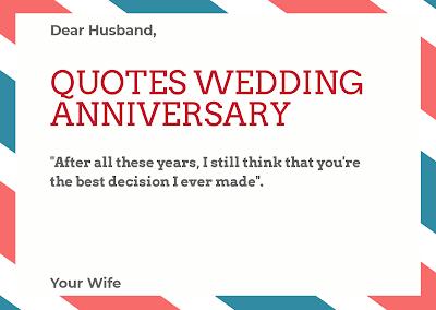 quotes ulang tahun pernikahan untuk suami