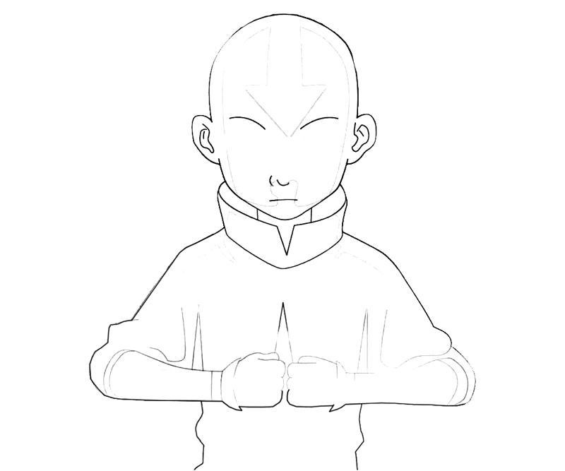 этой картинки аватара аанга карандашом этой категории также