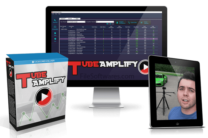 Tube Amplify Pro Free