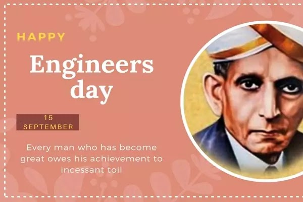 Best 30+ happy engineers day images, quotes, status