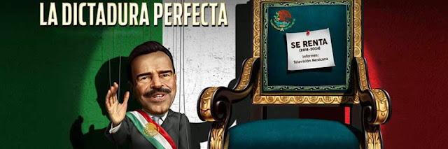 La Dictadura Perfecta - Reseña y Critica