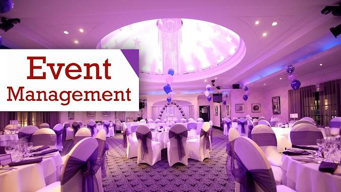 Best Event Management in Bhubaneswar