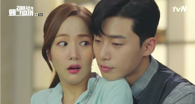 13 Pasangan Aktor & Aktris Paling Romantis di Drama Korea, Baper!