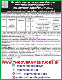 bank-of-maharashtra-chennai-recruitment-of-part-time-sub-staff-posts-www-tngovernmentjobs-in