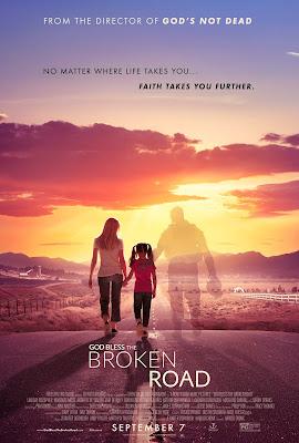 God Bless The Broken Road [2018] [DVD] [R1] [NTSC] [Latino]