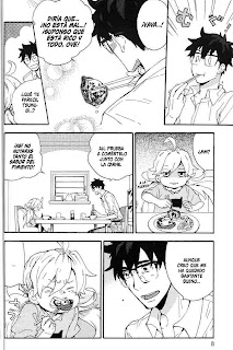 Manga: Review de Sweetness & Lightning Vol. 2 de Gido Amagakure - Planeta Manga