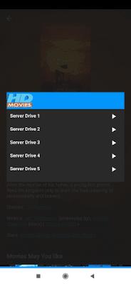 تحميل تطبيق Free Movies 2020 - Watch New Movies HD v1.0 (AdFree) Apk لمشاهدة احدث الافلام
