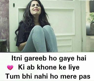 Miss You love Facebook Status Image