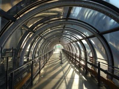 Parigi, Centro George Pompidou
