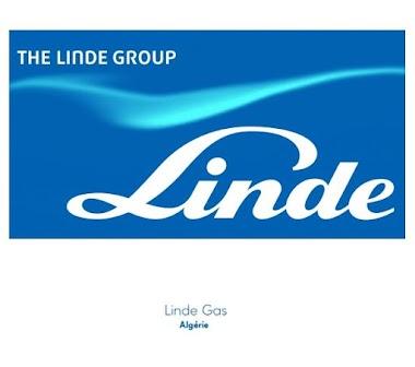 إعلان عن توظيف في شركة Linde Gas Algerie - العديد من المناصب - 05 ديسمبر 2019