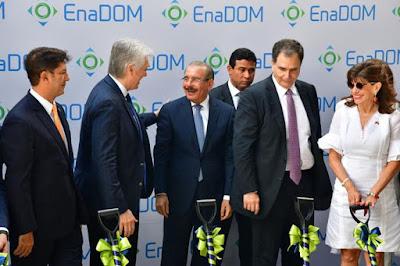 "Presidente Danilo  Medina advierte RD corre riesgos""de desaparecer del mapa""por cambio climático"