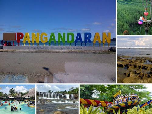Wisata Jabar Libur Lebaran 2019