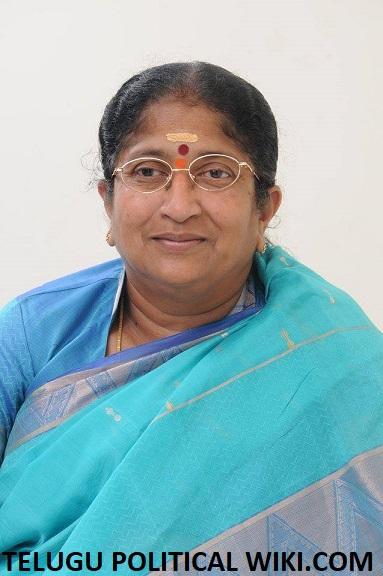Jakkampudi Vijaya Lakshmi