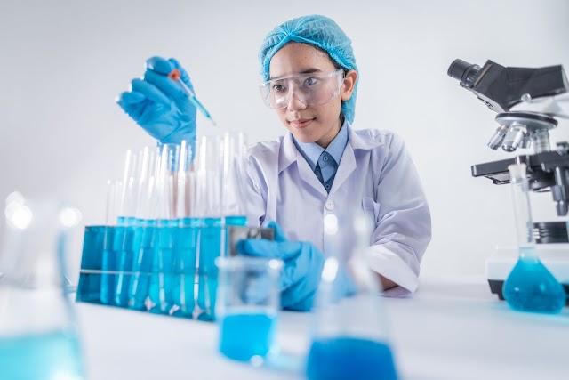 PCR Dan Rapid Tes Tersedia di Puskesmas Kota Medan