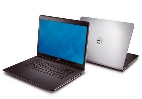 Inspiron 5000 é a uma linha de notebooks de preço acessível da Dell