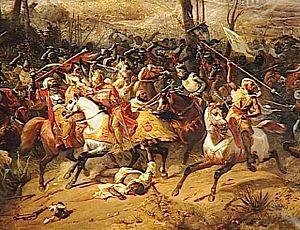 الحروب الصليبية : موقعة الصنبرة