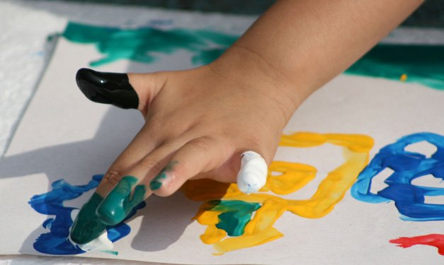 Activities to Develop Fine and Gross Motor Skills in