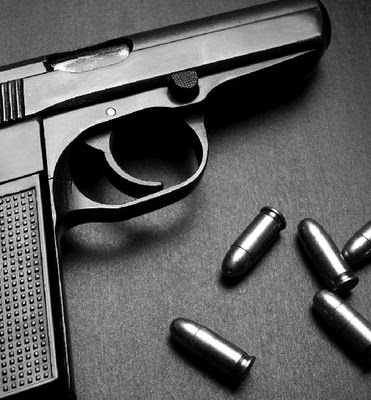 Senjata Api - benda dilarang di pesawat & Bandara