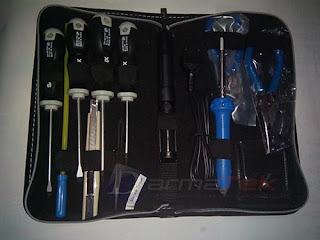 Darmatek Jual Sanfix Q8 Tool Kit