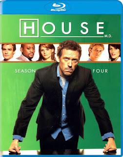 Doctor House – Temporada 4 [4xBD25] *Subtitulada