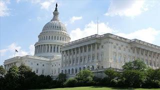 رسميا..الكونغرس الأمريكي يصادق على قانون يستهدف النظام السوري وداعميه