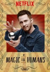 Magic for Humans Temporada 1 audio español