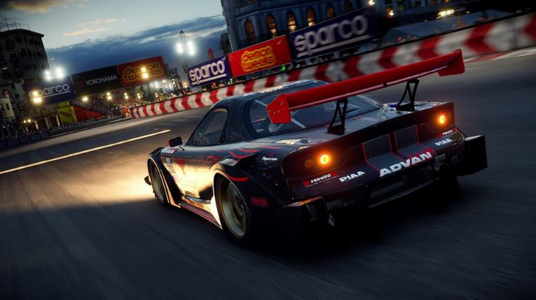 GRID 2019 PC Full Español