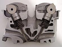 Fabrication of Cam less engine