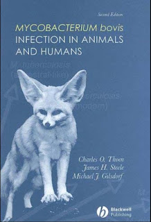 Mycobacterium bovis Infection in Animals and Humans 2nd Edition
