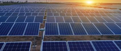 Solar Panel Indonesia