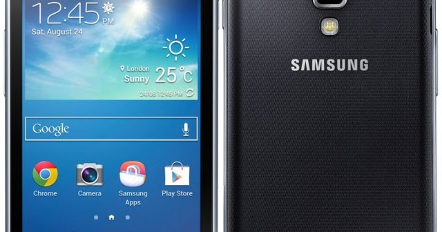 Samsung Galaxy S Duos 2 GT-S7582 (clone) Flash File (Firmware File